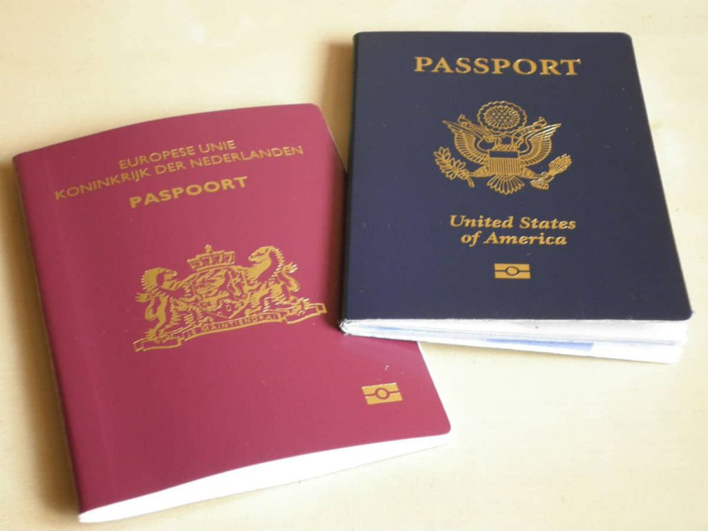 Buy Real passport Online